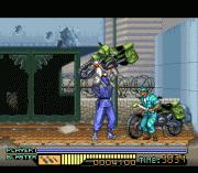 Play The Ninja Warriors Online