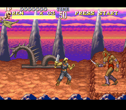 Play The Pirates of Dark Water Online