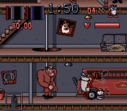 Play The Ren & Stimpy Show – Fire Dogs Online