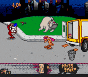 Play The Ren & Stimpy Show – Time Warp Online