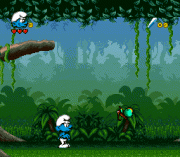 Play The Smurfs 2 Online