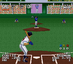 Play The Sporting News Power Baseball Online