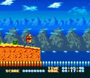 Play The Super Aquatic Games Online