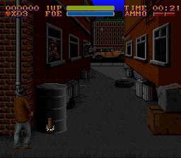 Play The Untouchables Online