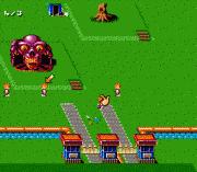 Play Theme Park Online