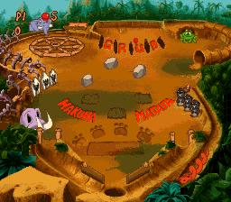 Play Timon & Pumbaa's Jungle Games Online