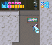 Play Tiny Toon Adventures – Buster Busts Loose! Online