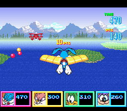 Play Tiny Toon Adventures – Wacky Sports Challenge Online