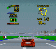 Play Top Gear 2 Online