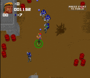 Play Total Carnage Online