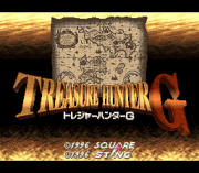 Play Treasure Hunter G Online