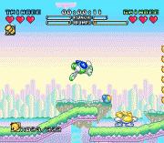 Play TwinBee – Rainbow Bell Adventure Online