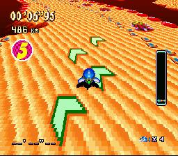 Play Uchuu Race – Astro Go! Go! Online