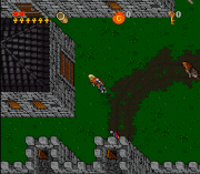 Play Ultima VII – The Black Gate Online