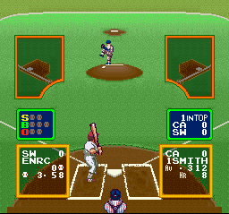 Play Ultra Baseball Jitsumeiban Online