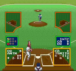 Play Ultra Baseball Jitsumeiban (english translation) Online