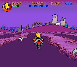 Play Virtual Bart Online