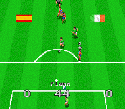 Play Virtual Soccer Online