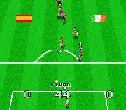 Play Virtual Soccer Online