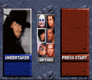 Play WWF WrestleMania – The Arcade Game Online