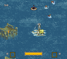 Play Waterworld Online