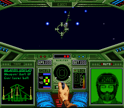 Play Wing Commander – The Secret Missions Online