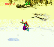 Play Winter Extreme Skiing and Snowboarding Online