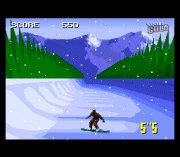Play Winter Gold Online
