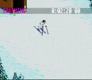 Play Winter Olympic Games – Lillehammer '94 Online
