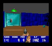 Play Wolfenstein 3D Online