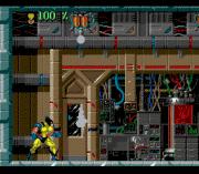 Play Wolverine – Adamantium Rage Online