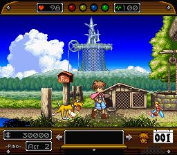 Play Wonder Project J – Kikai no Shounen Pino (english translation) Online