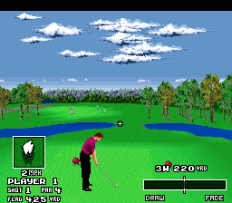 Play World Masters Golf Online