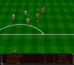 Play World Soccer 94 Road to Glory Online