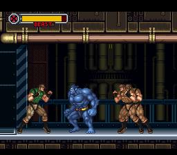 Play X-Men – Mutant Apocalypse Online