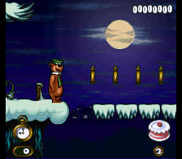 Play Yogi Bear Online