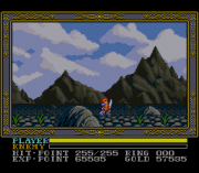 Play Ys III – Wanderers from Ys EasyType Online