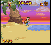 Play Zero the Kamikaze Squirrel Online